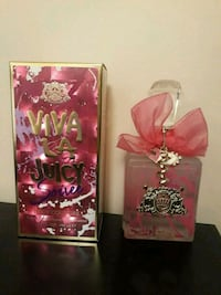BRAND NEW Viva la Juicy 100ml Parfume Mississauga, L5R 3E3