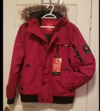 Oppenheimer Arctic Expedtion Mens Size Small Coquitlam