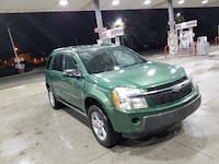 2005 Chevrolet Equinox LT Sport Utility AWD / Only 87k miles / 0 Accidents Olathe