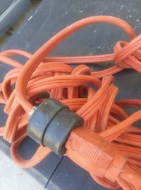 Electric  Long Cord Extension  2258 mi