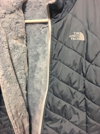 North face winter jacket Cary, 27518