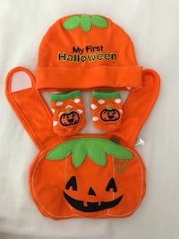 Baby First Halloween Accesories Chantilly, 20152