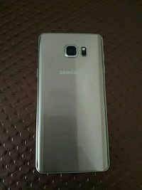 Samsung galaxy note 5 8407 km