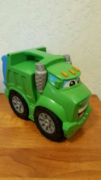 green and black ride on toy car Oroville, 95966