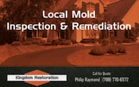 mold remediation  Crestwood