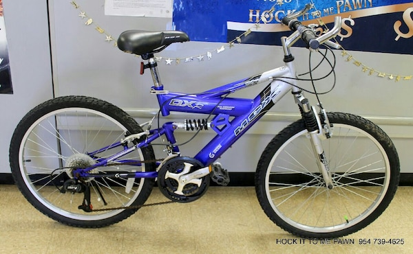 Used 24 Men S Mongoose Mgx Dxr 21 Speed Mountain Bike For Sale In