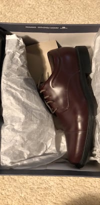 Rockport Men's leather shoe - size 10 Tysons
