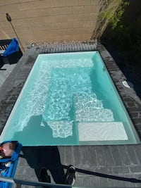 Swimming pool cleaning Las Vegas