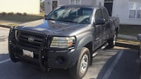 Toyota - Tacoma - 2009 Owings Mills