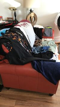 ec87b42e6 Used women's assorted clothes for sale in Pilot Point - letgo