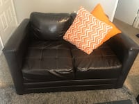 Leather couch set Charlotte, 28269