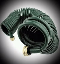 (50ft) Coiled Hose  Fairfax, 22032