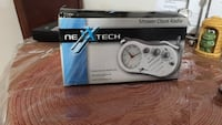 Nexxtech Shower Clock Radio (Reduced again) New Port Richey, 34654