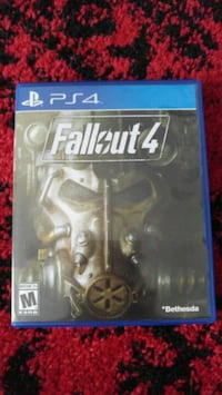Fallout 4 Ps4 Richmond, 40475