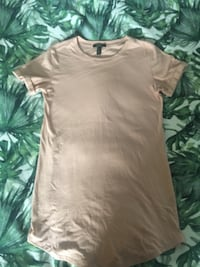 Forever 21 t shirt dress medium Livonia, 48154
