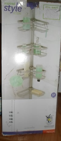 better homes and gardens shower caddy Hammond