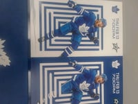 Leafs vs Dallas Feb.13  Richmond Hill, L4C 3B8