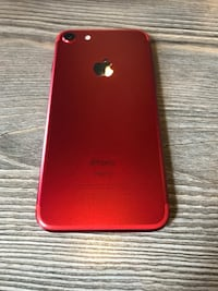 iPhone 7 red 128 GB Москва, 115304