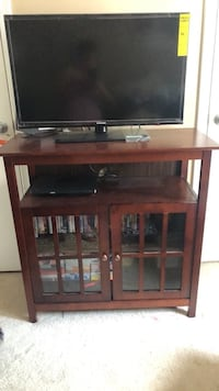 TV Stand or Cabinet w/ Doors