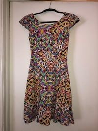 Multi Colored dress Howell, 07731