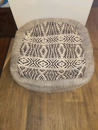 """Bean Bag Seat (about 36""""x36"""") Town 'n' Country, 33615"""