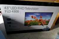 """43"""" LED FHD TV FOR LOW PRICE Windsor, N8X"""