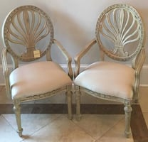 Caracole DINING CHAIRS
