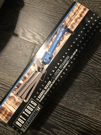 Hot Tools titanium hair waver $60