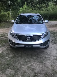 Kia - Sportage - 2012 Livingston, 70754