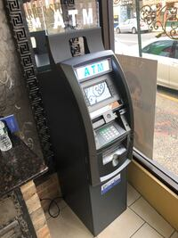 FREE ATM FOR LOCAL BUSINESS OWNERS Washington, 20024