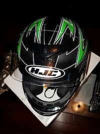 Excellent condition HJC Helmet  Mississauga, L5R 3R5