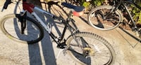 Huffy  mountain bike  San Jose, 95116