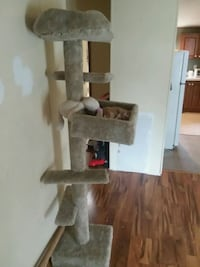 Cat climber scratcher  Fort Wayne, 46818