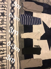 Baby boy clothing and more Bedford, 76021