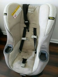 baby's gray and black car seat Gaithersburg, 20877