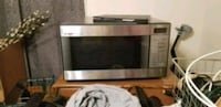 Microwave, New Iron Curtain Rods, Chairs, misc North Augusta, 29841