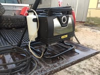 2750psi Stanley gas power washer (runs great) Dunnellon, 34432