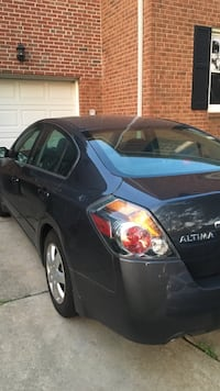 Nissan - Altima - 2008 South Euclid, 44121