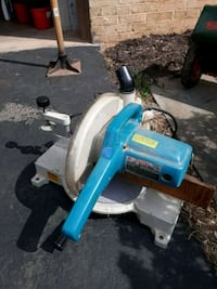 "10"" miter saw North Potomac, 20878"