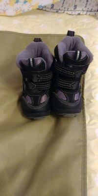 Boys Toddler Winter Boots Calgary, T2C 1H6