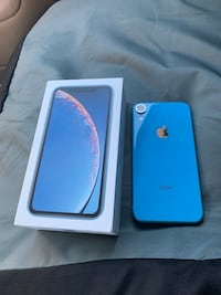 iPhone XR blue Portland, 97220