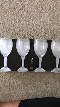 Wine glasses Frederick, 21703