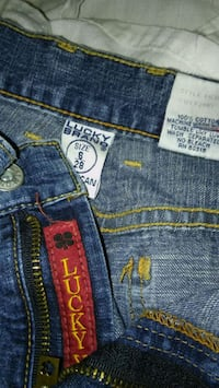 Luck brand Jeans Bakersfield, 93309