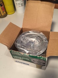Two brand new Drain Assembly's Burnaby, V5A 4W3