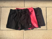 Lot de 3 shorts de sport  Solaize, 69360