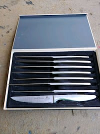 8 pc knife set Spring Grove, 17362