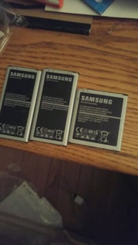 Samsung s4s and notsure the other Winnipeg, R3E 0Z8