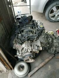 Hemi 5.7 pulled from ram 1500 Des Moines
