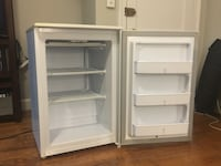 Danny Designer Upright Freezer