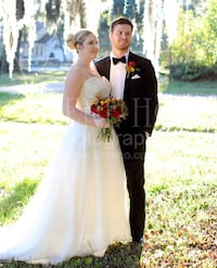 Say Yes to the Dress wedding gown Silver Spring, 20906
